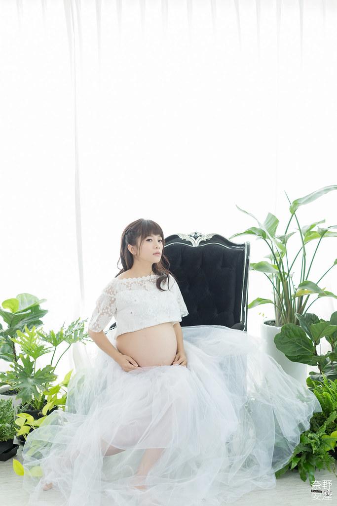 台南孕婦寫真 蜜境空間 (10)