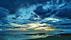 Amanecer en Es Caló. Formentera. (Fran Lorite) Tags: escalò formentera amanecer dawn sunrise beach
