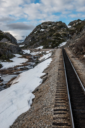 White Pass & Yukon Railroad - Skagway - Alaska (9 of 19)