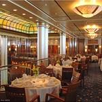 Queen Mary 2 - Britannia Restaurant thumbnail