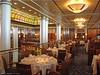 Queen Mary 2 - Britannia Restaurant (Jorbasa) Tags: jorbasa hessen wetterau germany deutschland geotag queen mary queenmary schiff ship transatlantikliner ärmelkanal southampton britishsea reataurant britannia bibliothek restaurantbritannia meer wasser sea