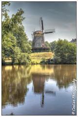 Hessenpark Nordhessen windmill (cee live) Tags: germany hessenpark taunus landscape spring windmill