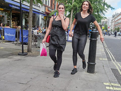 20180620T14-50-29Z-_6205379 (fitzrovialitter) Tags: girl candid peterfoster fitzrovialitter city streets rubbish litter dumping flytipping trash garbage urban street environment london streetphotography documentary authenticstreet reportage photojournalism editorial captureone olympusem1markii mzuiko 1240mmpro geotagged smoking cigarette