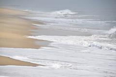 The Pier (meg21210) Tags: atlantic pier fishingpier obx outerbanks wave waves nc northcarolina shore seafoam