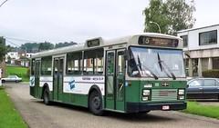 5 119 5 (brossel 8260) Tags: belgique bus tec liege