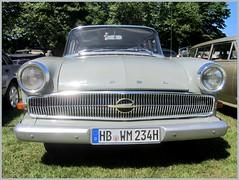 Opel Kapitän 2,6 (v8dub) Tags: opel kapitän 2 6 allemagne deutschland germany german gm pkw voiture car wagen worldcars auto automobile automotive old oldtimer oldcar klassik classic collector osterholz scharmbeck