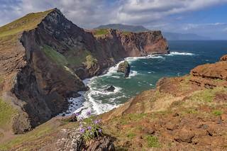 *Madeira @ Ponta de São Lourenço II*
