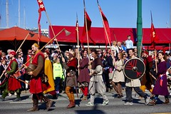 17.Mai (flipperman75) Tags: 17mai may constitution day norway bergen parade holiday vikings