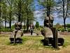 Walker Sculpture Garden, May 2018 (ash966) Tags: minneapolis walkerartcenter sculpturegarden loringpark