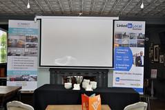 LinkedInLocal Swansea (LinkedInLocal Swansea) Tags: linkedinlocal swansea networking event old havana business precision financial