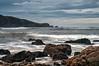 Mar gris (ccc.39) Tags: asturias gozón verdicio cantábrico largaexposición longexposure