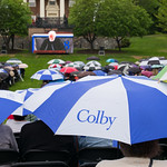 Colby College, Baccalaureate Ceremony thumbnail