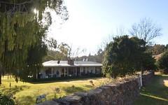 Homestead Genowlan Road, Glen Alice NSW