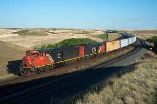 CN 2432 Keppel SK