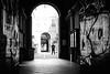 (fernando_gm) Tags: street spain calle callejera madrid city ciudad hombre human humano monochrome monocromo man monocromatico contrast fujifilm fuji f14 35mm españa airelibre