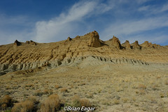 Eastern Utah landscape (brian eagar - very busy - not much time to comment) Tags: landscape utahlandscape scenery utahscenery xf16 fuji xt2 fujifilm fujixf16 duchesnecounty utah may 2018 sandstone sky desert cloud rock cliff erosion