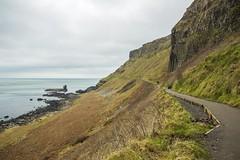 18MAR15 SLYNNLEE-7546 (Suni Lynn Lee) Tags: giantscauseway giants causeway northern ireland ni landscape scenic rocky beach volcanic