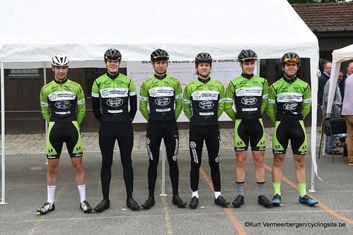 BVB Bonheiden junioren (99)
