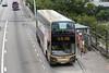 Kowloon Motor Bus ATENU769 TT7018 (Howard_Pulling) Tags: hong kong bus buses china transport howardpulling