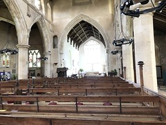 St Margaret's, Cley (soundingcoastalchange) Tags: cley norfolk sounding coastal change