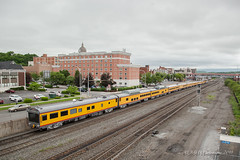 NS 066 @ Altoona, PA (Darryl Rule's Photography) Tags: 1943 2018 amtrak clouds cloudy diesel diesels emd freight freightcar freighttrain freighttrains ge helpers may middledivision mixedfreight ns norfolksouthern ocs passenger passengertrain railroad railroads sd70ace spiritoftheunionpacific spring train trains up unionpacific westslope