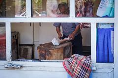 1707122a (Bogdan Szadowski) Tags: armenia beef butcher butchers meat outdoor pork shop streetphoto tsaghkunk gegharkunikprovince am