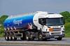 SCANIA P450 - FLEXIGRID (scotrailm 63A) Tags: lorries trucks tankers
