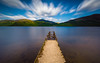 Loch Lomond Abandoned Jetty (ed027) Tags: ifttt 500px lake river riverbank standing water pond boardwalk jetty pier flowing reflection footbridge tourboat abandoned derelict long exposure beauty nature smooth colorful colourful cloudscape blur boat structure metal mountain hill forest national park
