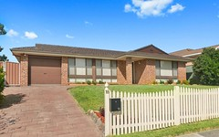18 Condello Crescent, Edensor Park NSW