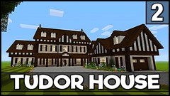 Minecraft: How To Build a Large Tudor Style House | PART 2 (yoanndesign) Tags: awesome cool easy housetutorialminecraft howto howtobuild howtobuildahouseinminecraft howtobuildamansioninminecraft howtobuildatudorhouseinminecraft howtobuildatudorstylehouseinminecraft howtomake howtomakeahouseinminecraft mansion minecraft minecrafthouse minecrafthousetutorial minecrafthowtobuildalargehouse minecrafttudorhouse minecrafttutorial minecrafthowtobuildalargetudorstylehouse|part2 part2