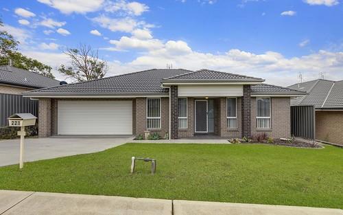 221 Johns Road, Wadalba NSW