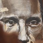 Vladimir Vladimirovich Putin, painted portrait _DDC0059 thumbnail