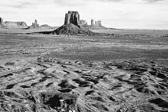 She Said I Cannot Tell You Why (Thomas Hawk) Tags: america monumentvalley usa unitedstates unitedstatesofamerica utah bw sunrise fav10 fav25 fav50 fav100