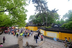 Hanshan Temple (lhongchou's photography) Tags: suzhou jiangsu jiangnan china xt1 fuji fujifilm fujifilmxf1024mmrois