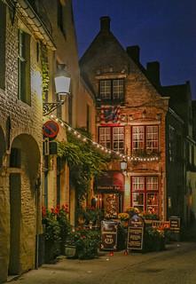Helmstraat -Brujas