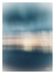 Feeling Blue (GR167) Tags: floridakeys 8plus blue icm slowshutter iphoneart iphoneography iphone impressionism abstract