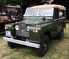 Classic Landy (Schwanzus_Longus) Tags: asendorf german germany old classic vintage car vehicle uk gb great britain british england english 4x4 awd 4wd offroad offroader land rover series ii 2 iia 2a