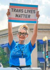 2018.06.09 Capital Pride Parade, Washington, DC USA 03125
