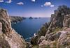 Les Tas de Pois de Pen-Hir (Yohann Hamonic) Tags: yohannhamonic yhamophotos pen hir penhir crozon presquile morgat camaret bretagne bzh breizh blue bleu bleue seascape landscape