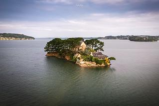 .... L'île d'Arun ....