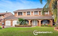 40 BEECHWOOD AVE, Greystanes NSW