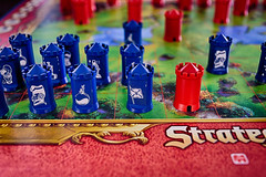 Game over! (HDR). (wimjee) Tags: nikond7200 nikon d7200 afsdx1680mmf284eedvr stratego game strategy flag bomb niksoftware hdrefexpro2 highdynamicrange hdr