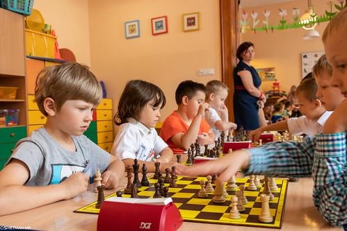 VIII Turniej Szachowy Przedszkolaków o Mistrzostwo Świdnicy-71
