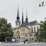 Cathédrale Notre-Dame de Luxembourg thumbnail