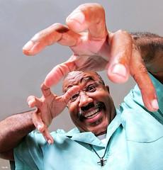 gonna get ya... (Stu Bo) Tags: sbimageworks face crazy