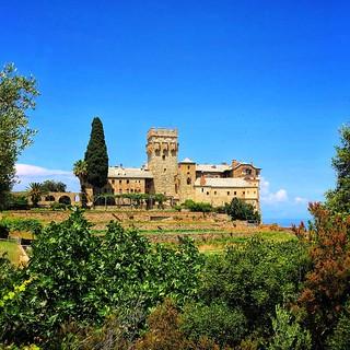 Stavronikita Monastery, Athos Mountain, Greece