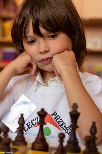 VIII Turniej Szachowy Przedszkolaków o Mistrzostwo Świdnicy-50