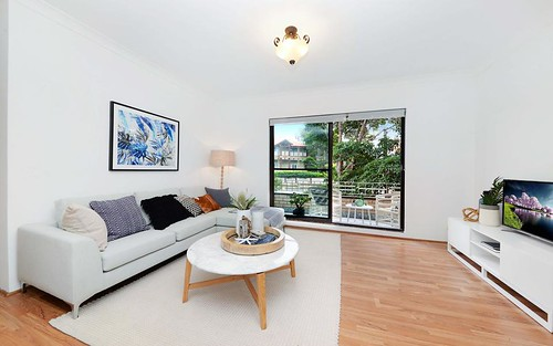 4/83 Carrington Rd, Randwick NSW 2031