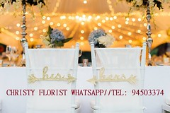 PRINTING-GRAPHIC-DESIGN-LAYOUT-IDEAS@EVENT&WEDDING-DECORATION噴畫印刷主題婚禮宴會佈置裝飾 Christy florist Decoration繄蘼鮮花批發及專業場地婚禮佈置設計公司Since1989WHATSAPP//TEL:94503374敬請預約地址尖沙咀漆咸道南45至51號其士大廈尖東堡商場地庫B65舖masterwin@ymail.com www.facebook.com/florist.christy (CHRISTY- FLORIST@DECORATION94503374) Tags: eventdecoration weddingdecoration wedding