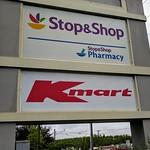 Stop and Shop/Kmart (Vernon, Connecticut) thumbnail